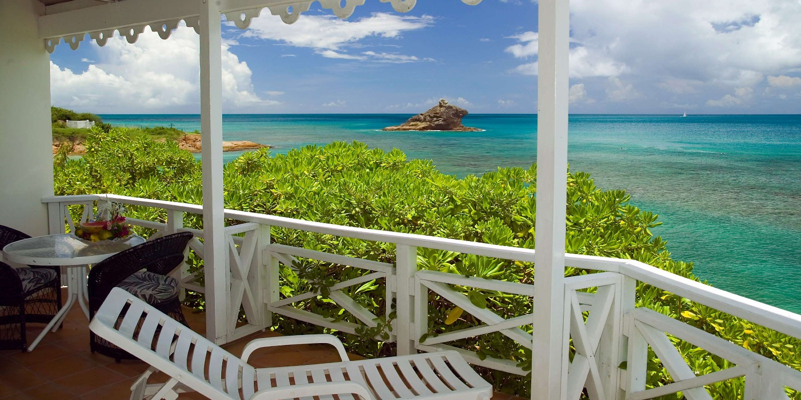 Travel blog: Why You Should be Considering These 4 TripAdvisor Favourite Resorts in Antigua