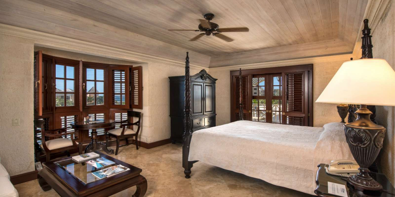 Junior Suite with Balcony or Terrace