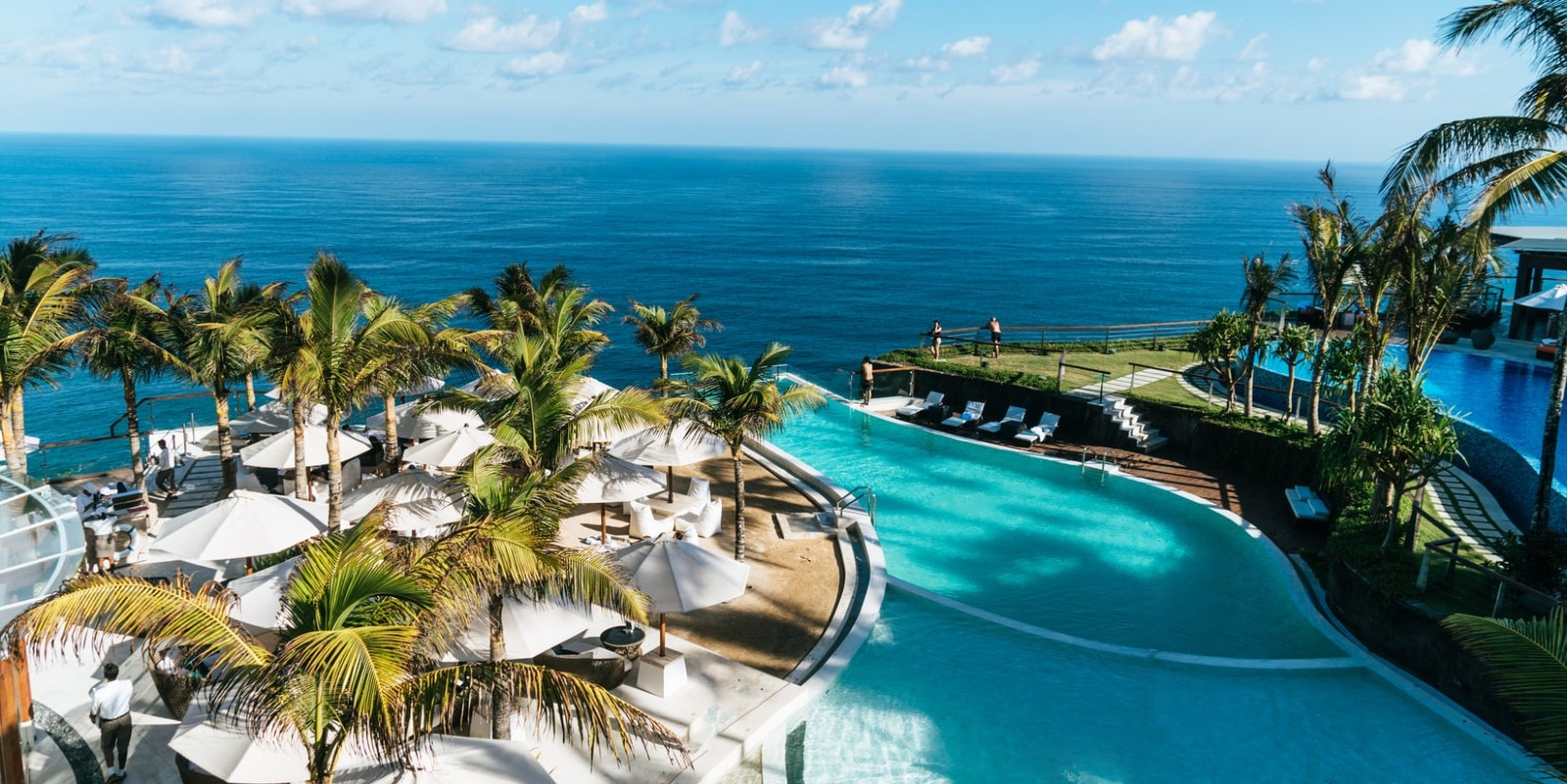 Travel blog: Our Top 4 Accessible All-Inclusive Resorts