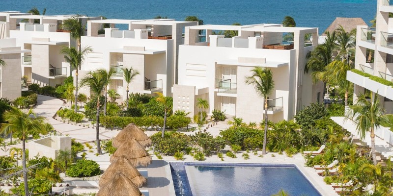 Beloved Playa Mujeres by The Excellence Collection