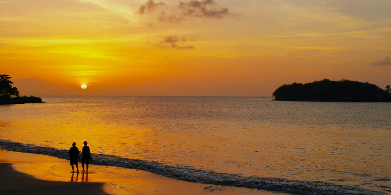 Best Excursions in St Lucia
