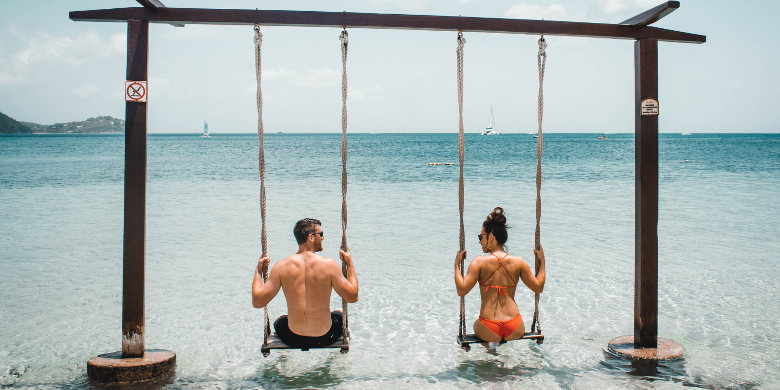 Travel blog: Best Excursions in St Lucia – Couples Edition