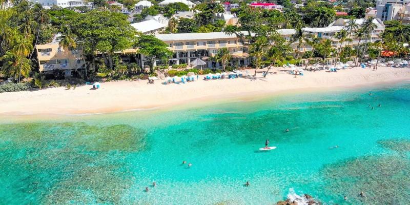 Sugar Bay resort Barbados