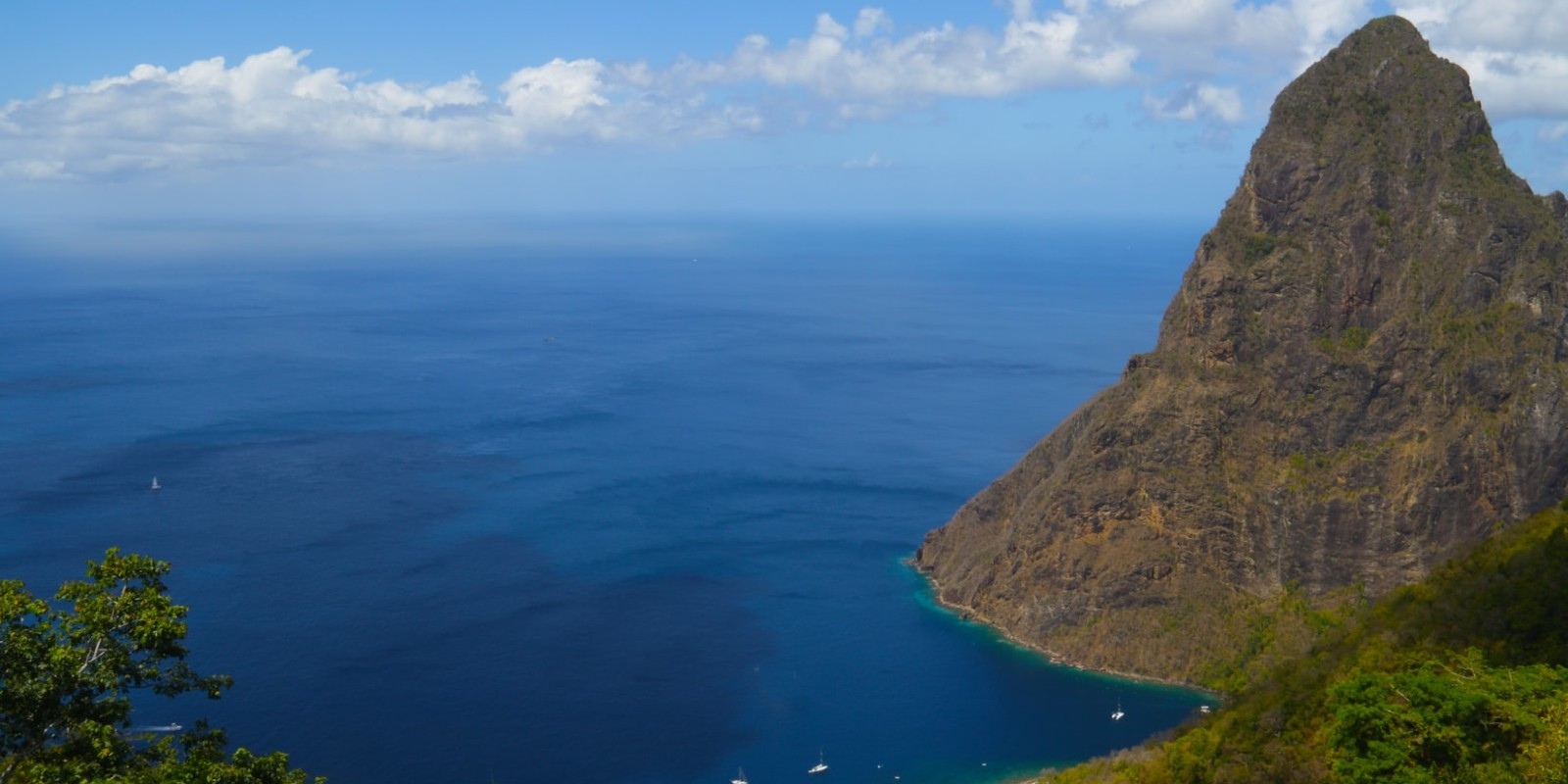 Travel blog: St Lucia Quiz: How Well Do You Know The Island?