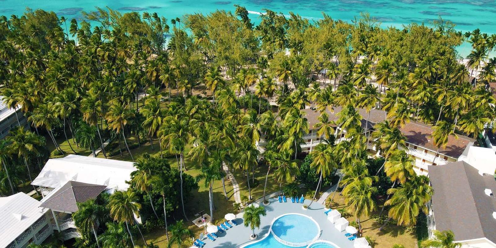 Travel blog: Vista Sol Punta Cana Resort & Spa: A Diamond Of A Dom Rep Island Escape