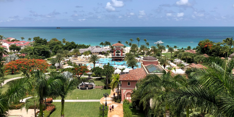 Travel blog: Is it Safe to Travel to Antigua? We Went There To Find Out