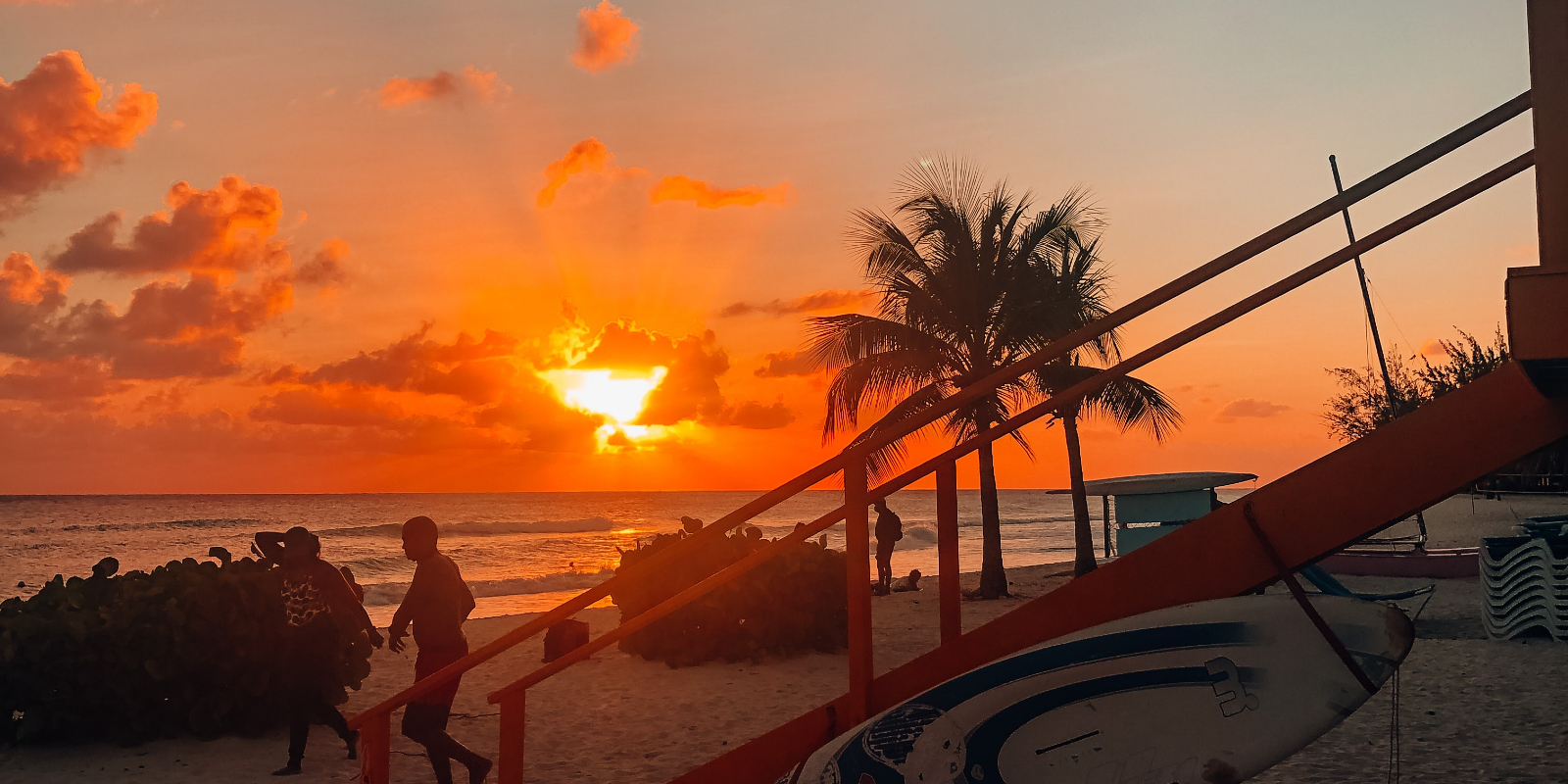 Travel blog: 9 Fun and Free Things to do in Barbados